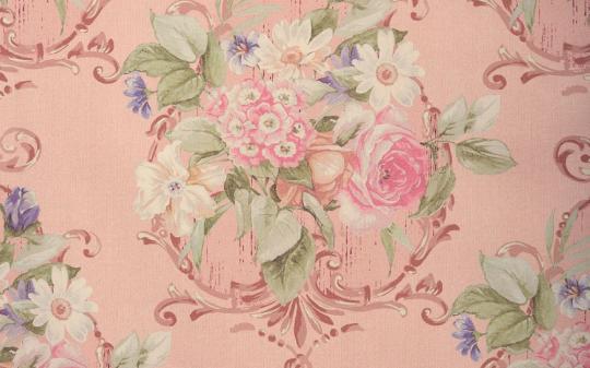 Ткань My Flower 10 - 5 Avenue / 5 Авеню