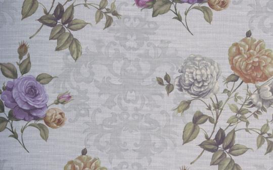 Ткань My Flower 31 - 5 Avenue / 5 Авеню