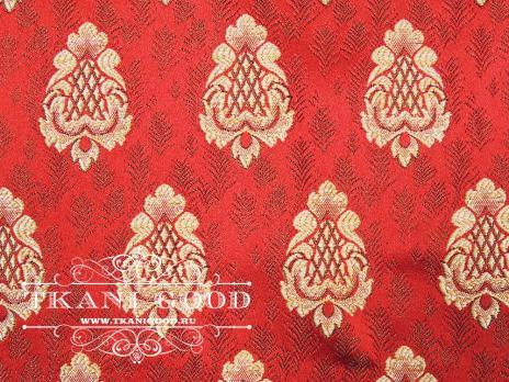 Ткань Hussain 2059-47 / Виста Хом
