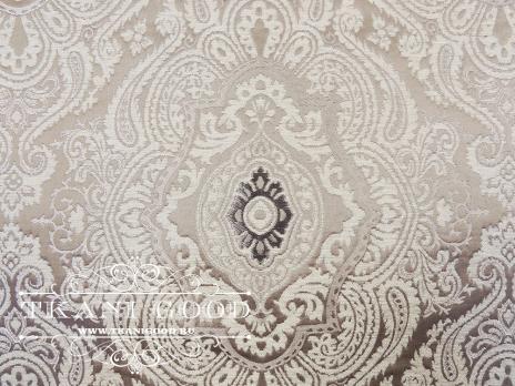 Ткань Hussain 2145-12 / Виста Хом