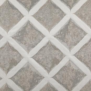 Ткань Acadia 01 Fossil - Galleria Arben / Галерея Арбен
