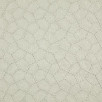 Ткань Caledonia 01 Whisper - Galleria Arben / Галерея Арбен