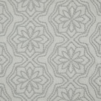 Ткань Oceania 02 Hemp - Galleria Arben / Галерея Арбен