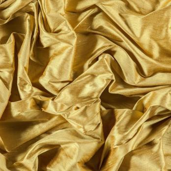 Ткань Luxury 051 Gold - Galleria Arben / Галерея Арбен