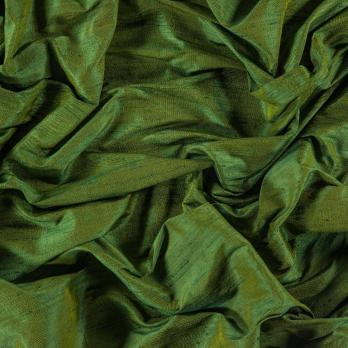 Ткань Luxury 222 Evergreen - Galleria Arben / Галерея Арбен