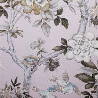 Ткань Birds Blush - Galleria Arben / Галерея Арбен