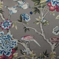 Ткань Birds Jewel - Galleria Arben / Галерея Арбен