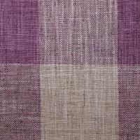 Ткань Check Please Lilac - Galleria Arben / Галерея Арбен