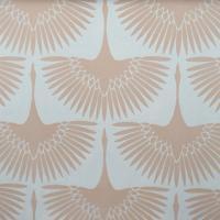 Ткань Flock Valentine - Galleria Arben / Галерея Арбен