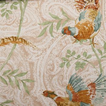 Ткань Monarch Tussah - Galleria Arben / Галерея Арбен