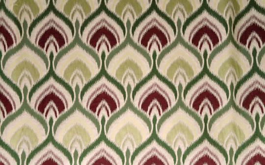 Ткань Samarkand 07 - 5 Avenue / 5 Авеню