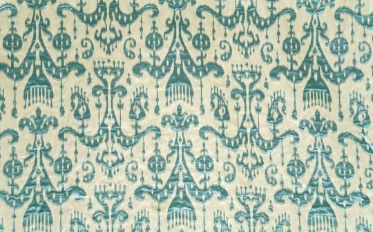Ткань Samarkand 18 - 5 Avenue / 5 Авеню