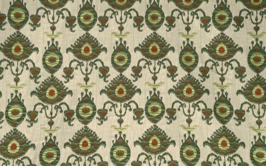 Ткань Samarkand 37 - 5 Avenue / 5 Авеню