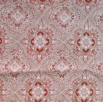 Ткань Alhambra Escudo 12 - Дом CARO
