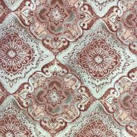 Ткань Alhambra Escudo Grande 12 - Дом CARO