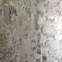 Ткань Alhambra Flores Devore 91 - Дом CARO
