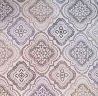Ткань Alhambra Patio 91 - Дом CARO