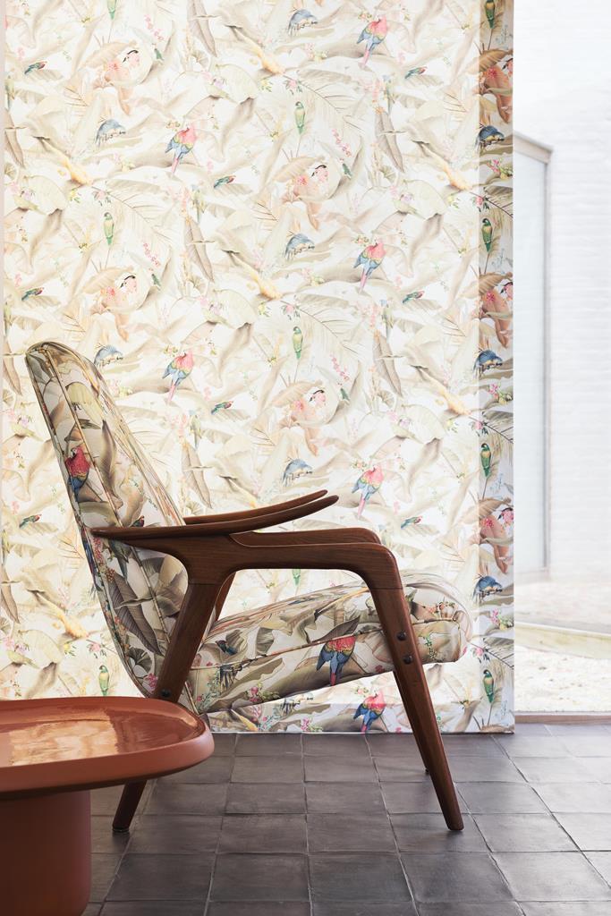 Коллекция тканей Trezor - Galleria Arben / Галерея Арбен
