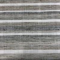 Ткань Faded Stripe Grey - Galleria Arben / Галерея Арбен