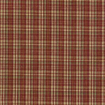 BECKFORD 137 ANTIQUE RED