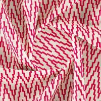 Ткань Barnsley Magenta - Daylight / Делайт