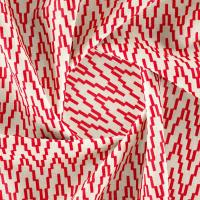 Ткань Barnsley Poppy - Daylight / Делайт