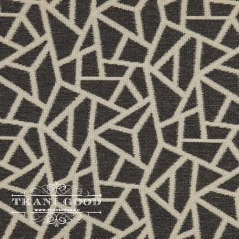 Galleria Arben - Ткань Arais 03 Onyx