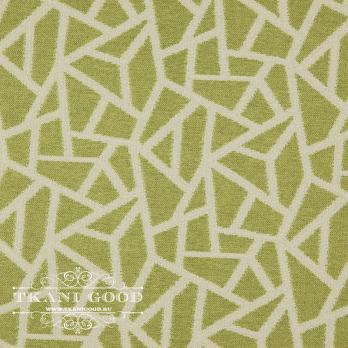 Galleria Arben - Ткань Arais 14 Moss