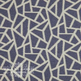 Galleria Arben - Ткань Arais 19 Cobalt