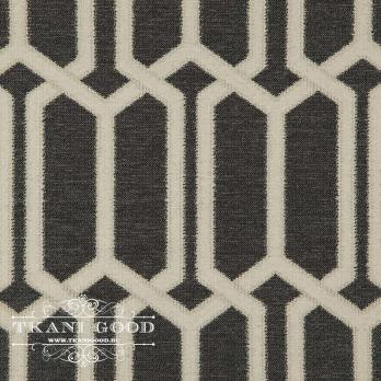 Galleria Arben - Ткань Fanfare 05 Onyx