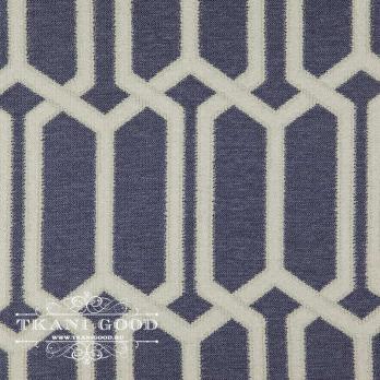 Galleria Arben - Ткань Fanfare 21 Cobalt