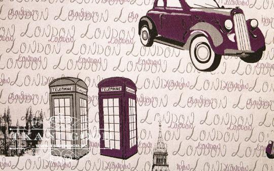 London 32