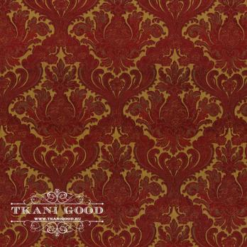 Galleria Arben - Ткань Balenciaga 389 Morocan Red
