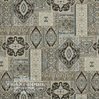 Galleria Arben - Ткань Hamadi 92 Slate